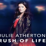 Album Review: Rush of Life by Julie Atherton