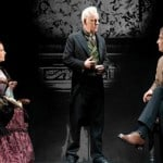 Theatre Review: The Mist in the Mirror – Oldham Coliseum