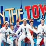 CD REVIEW: On The Town – New Broadway Cast Recording
