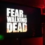 Fear the Walking Dead UK Premiere Party