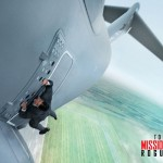 Film Review: Mission: Impossible – Rogue Nation