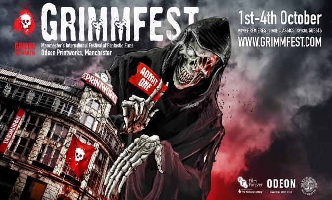 Grimmfest 2015