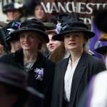 #LFF15: Suffragette To Open 59th BFI London Film Festival