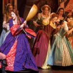 Theatre Review: Opera North - Kiss Me, Kate at The Lowry, Salford