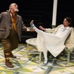 Theatre Review: THE MERRY WIVES – The Lowry, Salford