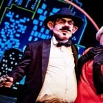 Theatre Review: DICK TRACY – The Lowry, Salford