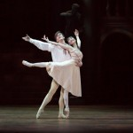 Birmingham Royal Ballet's ROMEO AND JULIET – The Lowry, Salford