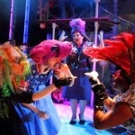 Theatre Review: THE WITCHES – The Lowry, Salford