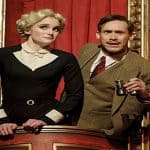THE 39 STEPS (The Lowry) Review