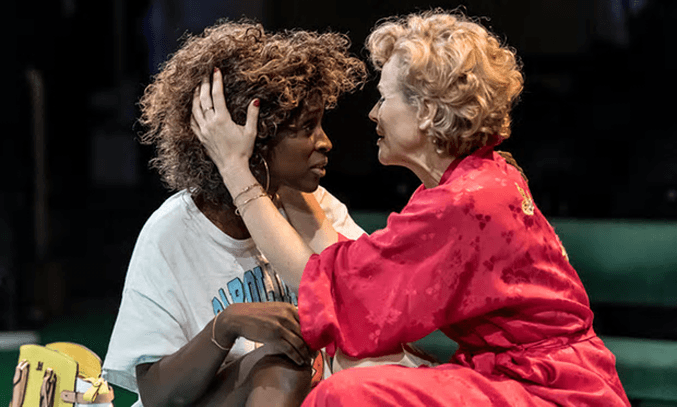 A Streetcar Named Desire - Royal Exchange Theatre