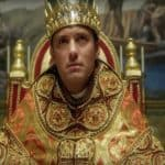 DVD Review: THE YOUNG POPE