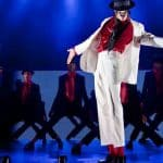 Theatre Review: THRILLER LIVE - Palace Theatre, Manchester