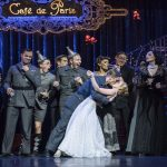 Theatre Review: Matthew Bourne's CINDERELLA - The Lowry, Salford