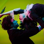 Theatre Review: THE FLYING LOVERS OF VITEBSK – HOME, Manchester