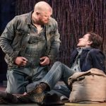Theatre Review: OF MICE AND MEN - Opera House, Manchester