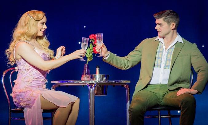 LEGALLY BLONDE THE MUSICAL is a feisty, funny and fabulous ...