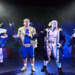 Theatre Review: THOR AND LOKI – The Lowry, Salford
