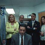 BFI #LFF 2019: BAD EDUCATION Film Review