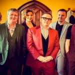 Music Review: Squeeze THE DIFFORD AND TILBROOK SONGBOOK 2019 - The Lowry, Salford