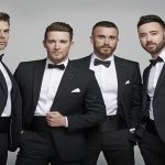 Music Review: The Overtones CHRISTMAS PARTY - The Lowry, Salford