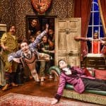 Theatre Review: THE PLAY THAT GOES WRONG – The Lowry, Salford