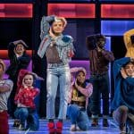 EVERYBODY'S TALKING ABOUT JAMIE 2019 UK Tour