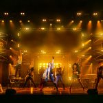 Theatre Review: ROCK OF AGES - Opera House, Manchester
