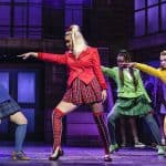 Theatre Review: HEATHERS THE MUSICAL - Palace Theatre, Manchester