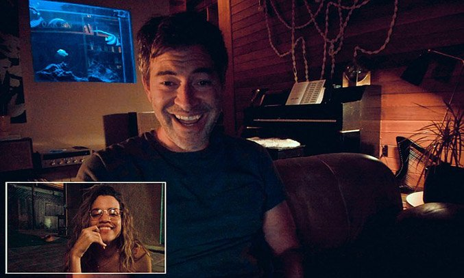 Mark Duplass in Language Lessons (2021)